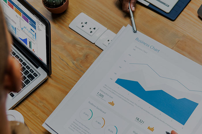 Blog - How to Build an AI Dashboard That Aligns with Your Brand