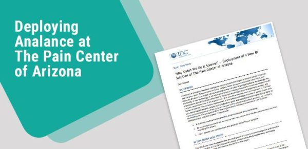 Case Studies - Whitepaper - An IDC Case Study